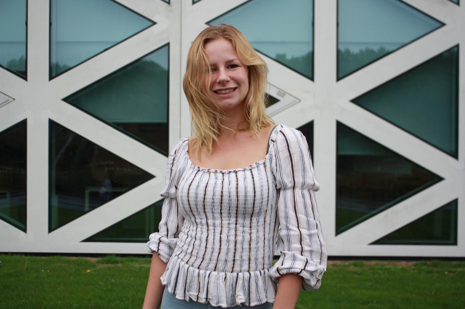 Melanie Brentjens